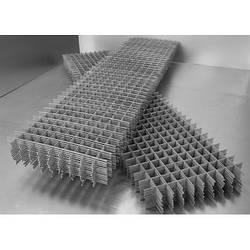 Сетка армирования стяжки ф4 50х50мм 1х2м