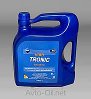 Масло моторное aral 5w40 high tronic 5л