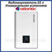 Водонагреватель Atlantic Vertigo MP 065 F220-2E-BL (1500W) 65 л