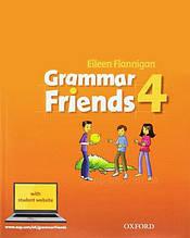 Grammar Friends 4 (граматика англійської мови)