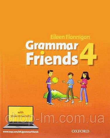 Grammar Friends 4  (грамматика по английскому языку), фото 2