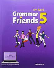 Grammar Friends 5 (граматика англійської мови)