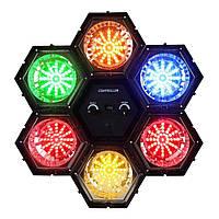 LED подсветка с 6 модулей, фото 1