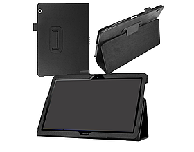 Кожаный чехол для Huawei MediaPad T3 10