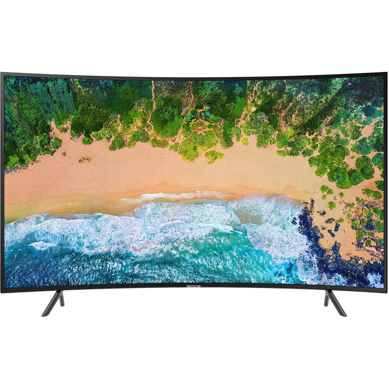 "Телевизор гнутый Samsung 42"" Т2/С2, Full HD, LED, Smаrt TV (Chinese assembly)"