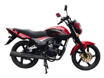 Мотоцикл Forte FT200-23N