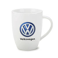 Оригінальна кружка Volkswagen Cup White/Blue