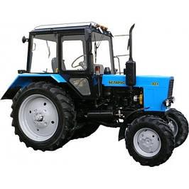 Запчасти к трактору МТЗ