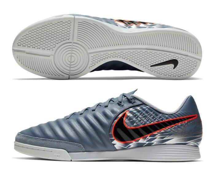 Футзалки Nike Tiempo Legend VII Academy IC (Оригинал) AH7244-408