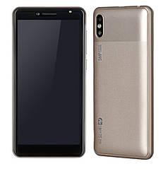 Смартфон 2E E500A 2019 DUALSIM Champagne Gold