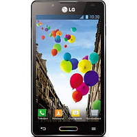 Защитная пленка LG Optimus L7 P710 P713