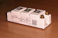 SKM150GB12V IGBT Силовой  модуль Semikron чип V-IGBT