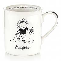 Чашка Дочь