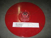 Диск сошника со ступицей Н 105.03.010-04 (пр-во Украина), (арт. Н 105.03.010-04)