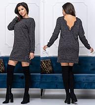 "Платье-туника ""Ангелина""| Распродажа, фото 2"