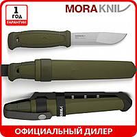 Нож Morakniv Kansbol | туристический нож mora 12645 | мора Kansbol Multi-Mount | Made in Sweden