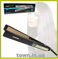 Утюжок выпрямитель для волос Gemei GM-416, фото 1