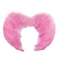 Крылья Ангела Средние 40х55см (розовые)