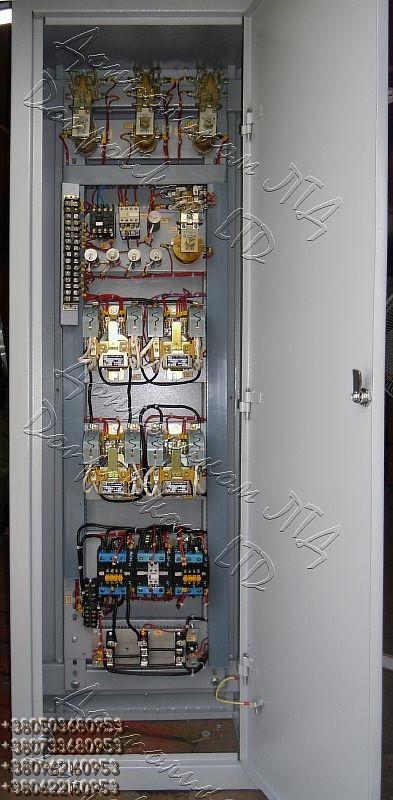 Б6506 (ИРАК 656.161.009) магнитный контроллер управления передвижения крана