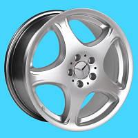 Replica Mercedes JH 1217 8x18 5x112 ET44 DIA 66.6 HS