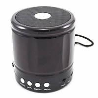 Портативная беспроводная Bluetooth колонка Mini Speaker BauTech YST-890 черный