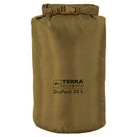 Гермомішок DryPack 55 койот Terra Incognita