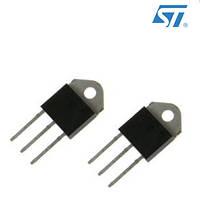 BTB26 - 800BWRG симистор (25A 800v) TOP-3 (STMicroelectronics)