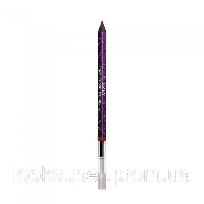 Карандаш для губ By Terry CRAYON LEVRES TERRYBLY LIP PENCIL  N°8 WINE DELICE
