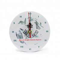 Часы настольные Время шефа стоит дорого, фото 1