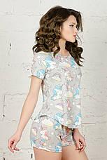 Пижама единорожек, фото 2