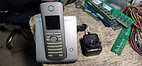 Радиотелефон Siemens Gigaset S450 № 200302