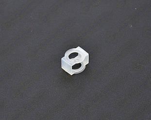 Втулка вилки коробки передач (пластиковая) на Renault Kangoo 1997->2008 - MG (Польша) - MG 526