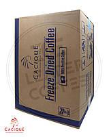 Кофе растворимый сублимированный Касик (Cacique, Бразилия), 25кг