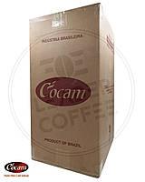 Кофе растворимый сублимированный Кокам, (Cocam, Бразилия), 30 кг, фото 1