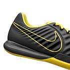 Профессиональные футзалки Nike Lunar Tiempo LegendX 7 Pro IC. Оригинал Eur 43 (27.5 см), фото 3