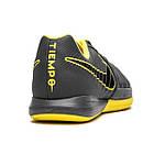 Профессиональные футзалки Nike Lunar Tiempo LegendX 7 Pro IC. Оригинал Eur 43 (27.5 см), фото 8