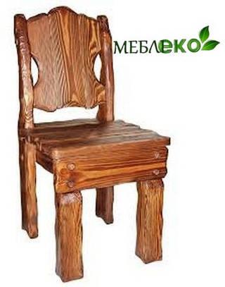 Кресло  массив, Кресло Добряк