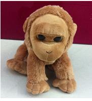 игрушка  обезьяна , фото 1