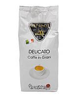 """Кофе в зернах """"GALEADOR DELICATO"""", 60/40, 1кг"""