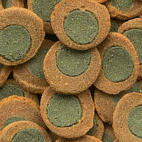 Таблетки для крупных рыб Tetra Pleco Algae Wafers (200 г), фото 1