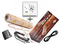 Нагрівальний мат Fenix LDTS 122600-165 ( 16.3 м2 ) з WI-FI Thermostat TWE02 (Преміум) P