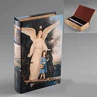 Книга сейф Ангел 26 см, фото 1