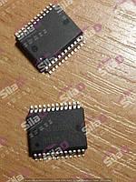 Микросхема VND5050AK STMicroelectronics корпус PowerSSO-24
