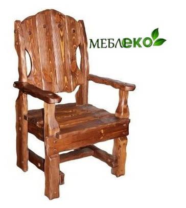 Кресло, Кресло Добряк Твердое