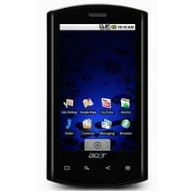 М'яке скло для смартфонів Acer