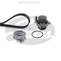 Gates GT KP15489XS-1 Комплект ГРМ с помпой VW Passat Caddy Golf Skoda Octavia
