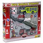 Дитячий ігровий набір Пожежна служба Dickie 3315396 для дітей, фото 2