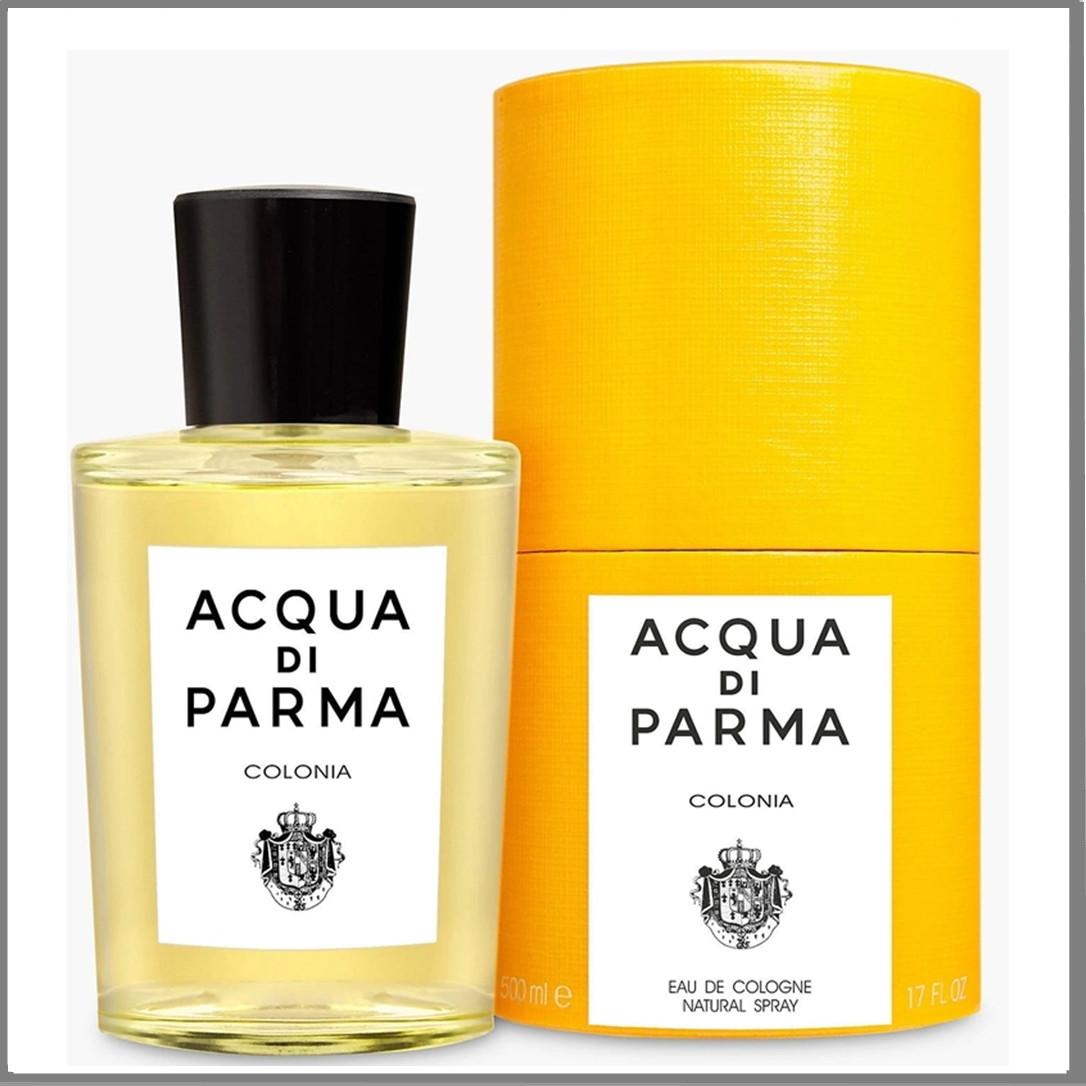 Acqua di Parma Colonia одеколон 100 ml. (Аква ді Парма Колонь)