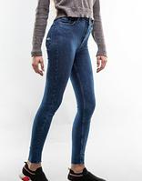 """Женские джинсы синие """"Американка"""""""