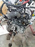 Двигатель евро 5 1.5dci Bosch Mercedes Citan Мерседес Ситан 2012-2018 г. в.